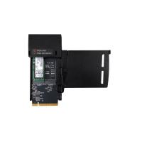 M.2 SSD Flex Adapter | Inkl. 256GB SSD | Lenovo ThinkStation P500, P510, P700, P710, P900, P910 | P/N 0C61078