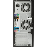 HP Workstation Z240