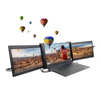 notebookwings Notebook-Displayerweiterung