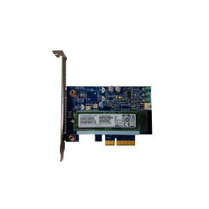 HP PCIe-SSD Z Turbo Drive Karte G1 M.2 PCIe SSD P/N...