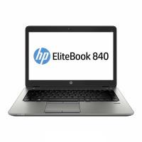 "HP EliteBook 840 G2 | i5 5200U | 14"" HD+ | 16 GB RAM | 500 GB SSD | AMD Radeon R7 M260X | webcam | BT | DE | Win10 Pro|  Silber"
