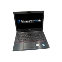 "Fujitsu Lifebook U728   12,5"" Zoll   i5 8250U @ 1,8 GHz mit Boost 3,7 GHZ"