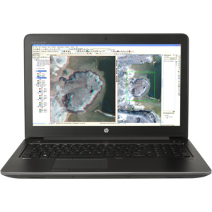 "HP ZBook 15 G3 | i7-6820HQ | 15,6"" Zoll"