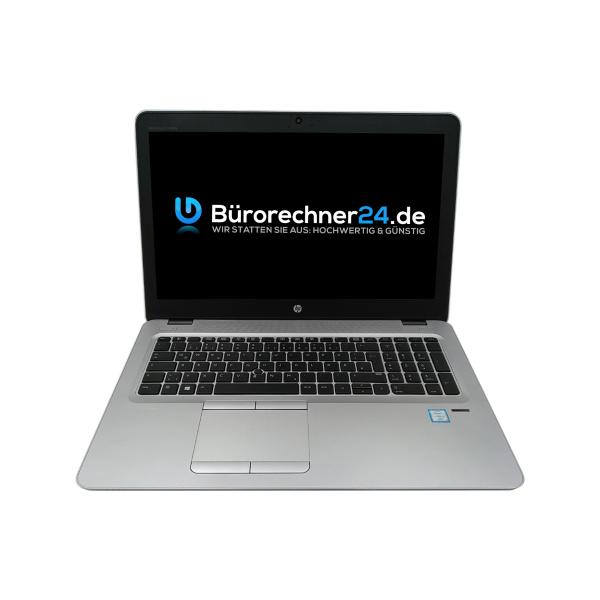 "HP EliteBook 850 G3 | 15,6""  FHD | Intel Core i7 6600U @ 2,6 GHz |16 GB RAM | 512 GB SSD | Intel HD 520 + AMD Radeon R7 M365X | webcam | DE | Win10 Pro | Gold"