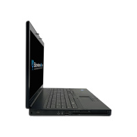 """Dell Precision M6400 mobile Workstation   Intel Core 2 Duo   17"""" Zoll"""