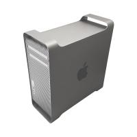 Apple Mac Pro 4.1 - A1289 Anfang 2009 | Intel Quad Core @ 2,66 GHz | 32GB RAM | 500GB  SSD | Nvidia GT 120  | macOS El Capitan  | Bronze
