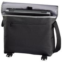 """Hama Notebook-Tasche """"Terios""""   Displaygrößen bis 40 cm (15,6"""")   Schwarz"""